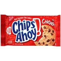 Nabisco Chips Ahoy Cookies Chewy