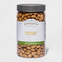 Rosemary Almonds - 19oz - Wondershop™