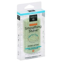 Earth Therapeutics Soothing Stone, Pedicure, Double Action