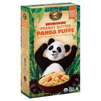 Nature's Path NP EK Panda Puffs Cereal
