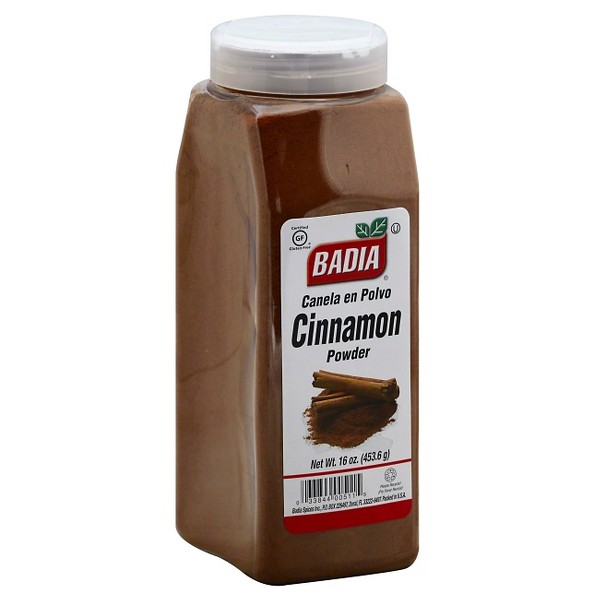 Badia Cinnamon Seasoning Powder 16 oz