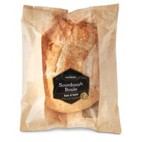 Marketside Bake at Home Sourdough Boule, 18 oz