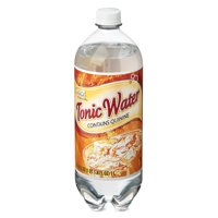 Great Value Tonic Water, 33.8 fl oz