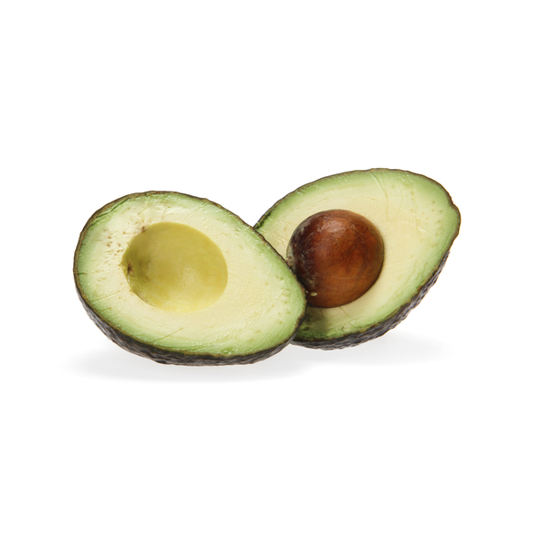 Organic Small Hass Avocado, 1 each