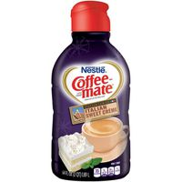 Nestle Italian Sweet Creme Liquid Coffee Creamer