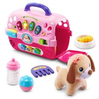 VTech, Care for Me Learning Carrier, Infant Learning, Role-Play Toy