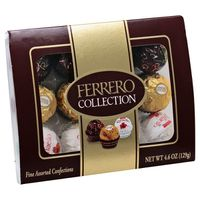 Ferrero Collection Confections, Fine Assorted