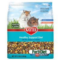 Kaytee Hamster & Gerbil Healthy Support Diet