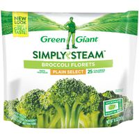 Green Giant Plain Select Broccoli Florets
