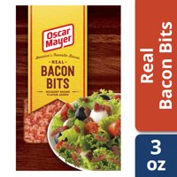 Oscar Mayer Real Bacon Bits, 3 oz Pouch