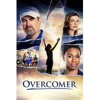 Overcomer (DVD + Digital Copy)