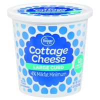 Kroger Cottage Cheese