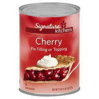 Signature Pie Filling or Topping, Cherry
