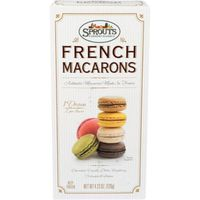 Sprouts French Macaroons