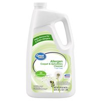 Great Value Allergen - Full Size Carpet Cleaning Formula Cleaner, 64 oz, 2136