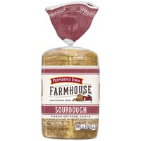Pepperidge Farm Farmhouse Sourdough Bread, 24 oz. Bag