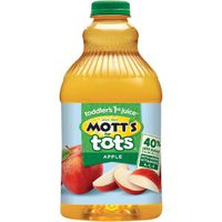 Mott's for Tots Apple Juice Drink