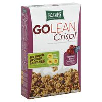 Kashi ® Kashi® Breakfast Cereal Toasted Berry Crisp