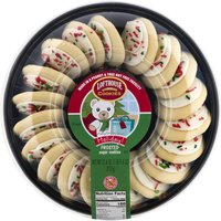 Lofthouse Cookies, Frosted Sugar, Holiday