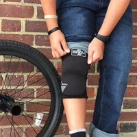 Snafu Multisport Knee and Elbow Pads (Fits Under Pants)