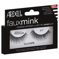 Ardell Lashes, Fauxmink, 817