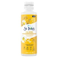 St. Ives Calming Chamomile Daily Cleanser - 6.4oz