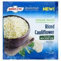 Pinnacle Foods Birds Eye Steamfresh Cauliflower, 10 oz