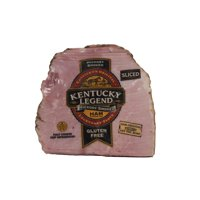 Kentucky Legend Baked Hickory Smoked Sliced Ham, 1.5-4.9 lb