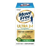 Move Free Ultra 2in1 Tablets - 30ct
