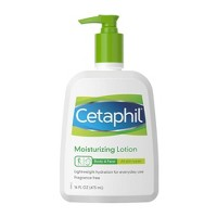Cetaphil Moisturizing Lotion - 16 fl oz