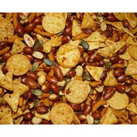 Lone Star Nut & Candy South of the Border Mix