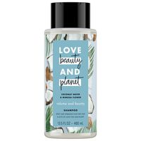 Love Beauty And Planet Shampoo Coconut Water & Mimosa Flower