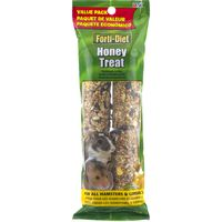 Forti-Diet Honey Treat For All Hamsters & Gerbils