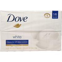 Dove Moisturizing Barsoap, 16 x 4 oz