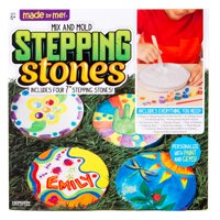 Made by Me Stepping Stones