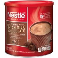Nestle Rich Milk Chocolate Hot Cocoa Mix - 27.7oz