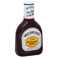 Sweet Baby Ray's Barbecue Sauce 28 oz. Bottle