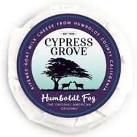 Cypress Grove Humboldt Fog Goat Milk Cheese