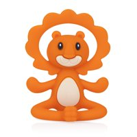 Nuby Yogi Lion Teether