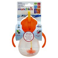 Munchkin Weighted Flexi-Straw Cup