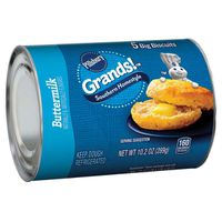 Pillsbury Grands! Southern Homestyle Buttermilk  Biscuits 1