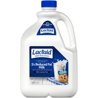 Lactaid 2% Reduced Fat Milk