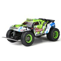 New Bright RC Pro 1:12 Scale Radio Controlled Dune Rebel 2.4GHz 9.6V