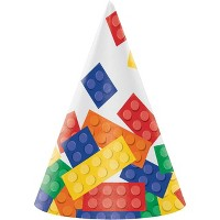 24ct Block Party Hat