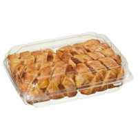 Kirkland Signature Braided Apple Strudel, 8 ct