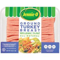 Jennie-O Extra Lean Ground Turkey Breast
