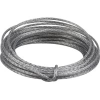 Hillman Picture Wire 30 lb Galvanized 9ft