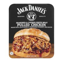 Jack Daniels Pulled Chicken, 16.0 OZ