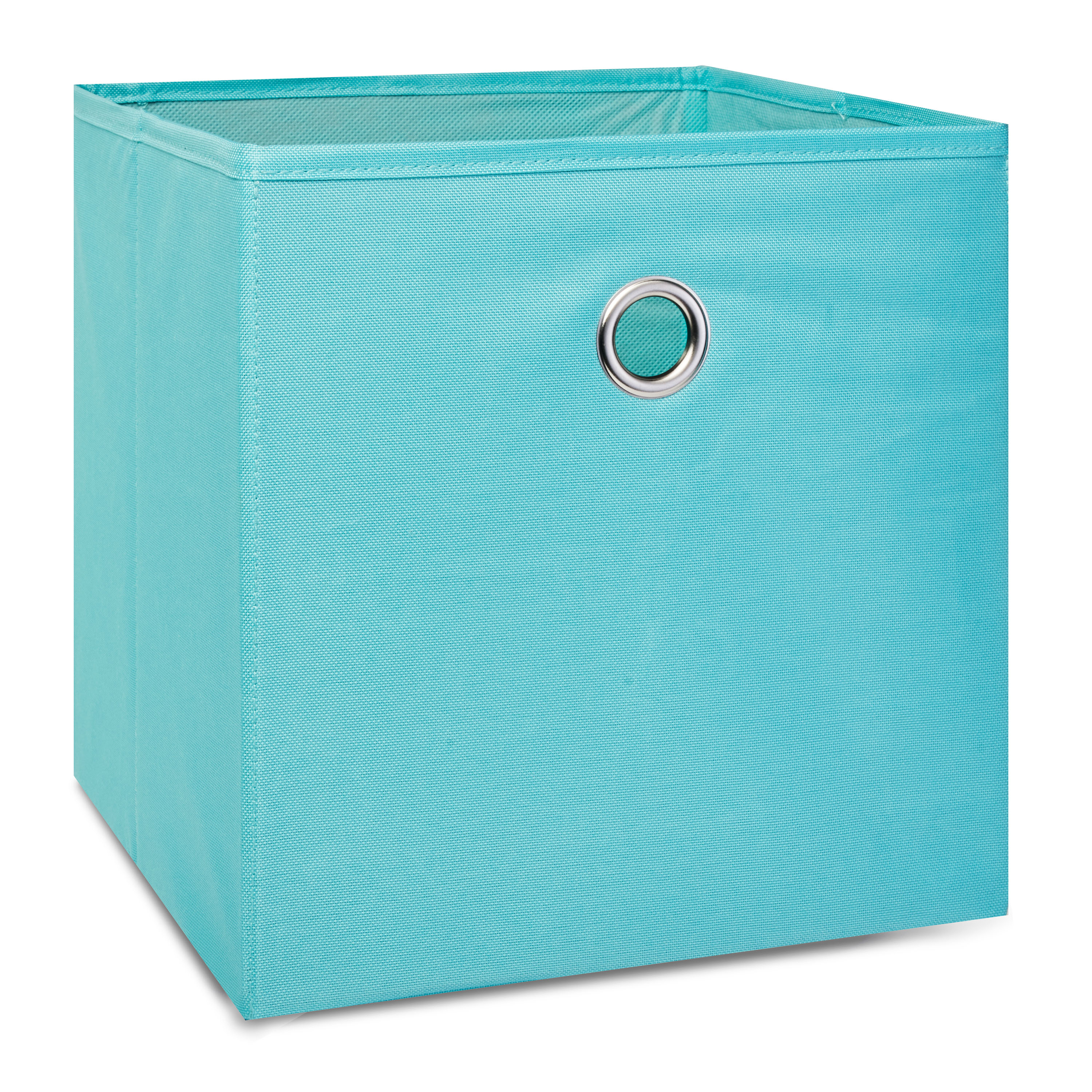 Mainstays Collapsible Fabric Cube Storage Bin (10.5