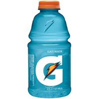 Gatorade Thirst Quencher Frost Glacier Freeze Sports Drink, 32 Fl. Oz.